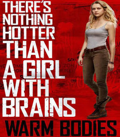 Warm Bodies Movie Full Free Download - Free Download Full HD Movie Watch Online | its all about me | Scoop.it