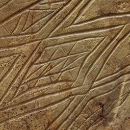 Neolithic engraved stone discovered at the Ness of Brodgar | Ancient Cities | Scoop.it