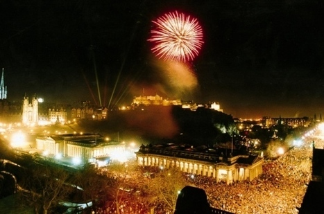 Brian Ferguson: Bloggers help tourism start year with a bang | Business Scotland | Scoop.it