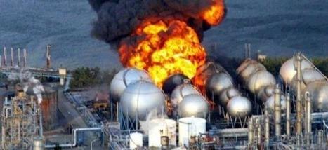 LA SIMBIOSI DEL GIAPPONE CON L'ENERGIA NUCLEARE | Green Energy | Scoop.it