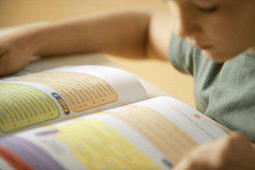 Researchers' Dyslexia Theory Makes Noise > News > USC Dornsife | Dyslexia Today | Scoop.it