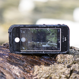 Take a Hike!With Camping-Friendly Photo Gear | Photojojo | Daring Gadgets, QR Codes, Apps, Tools, & Displays | Scoop.it