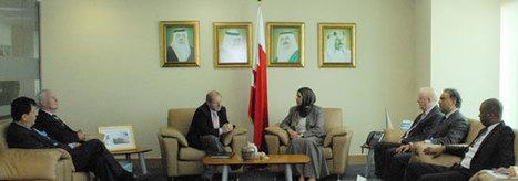 وفد البرلمان الأوربي يلتقي البلوشي ونبيل رجب كلاً على حدا - صوت المنامة - البحرين (Powered by Alhajar portal) | Human Rights and the Will to be free | Scoop.it
