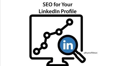 10 SEO Tricks to Get Found on LinkedIn | Media Sociaux BtoB - Social Selling | Scoop.it