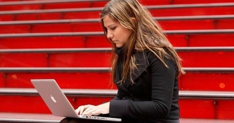 Scaling up online learning | Jisc | ICT & OER in Education | Scoop.it