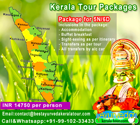 Special ‪Kerala‬ Budget tour ‪packages | Best Ayurveda Kerala Tour | Scoop.it