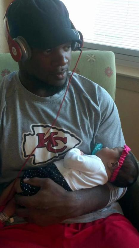 Jovan Belcher's daughter, Zoey, will receive $1 million under terms of NFL's collective bargain agreement    Government by We The People   Scoop.it