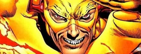 Bludhaven Banter: Exclu: Major Villain Set To Be Series Regular On CW's 'The Flash'   CW's The Flash   Scoop.it