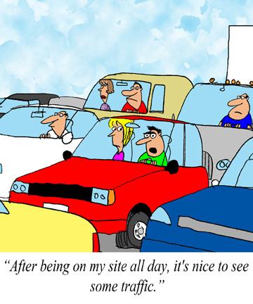 Traffic LOL! | Science, Technology | Scoop.it