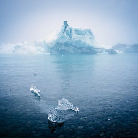 Active Antarctic volcano eruption would have to be huge to cause significant harm | Amocean OceanScoops | Scoop.it