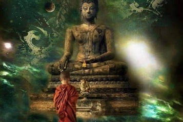 The Enlightened Way Vs Controlled by Karma | meditation, spirituality and meaning | Scoop.it