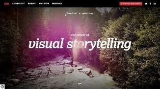 Visual Storytelling | Nonprofit Storytelling | Scoop.it