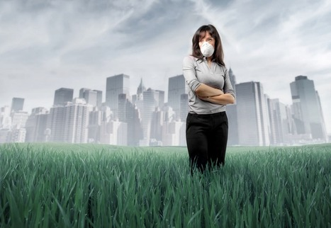 Air pollution linked to low birthweight | Health and beauty | Scoop.it