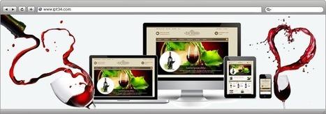 Sélection de thème pour les professionnels du vin | Création de site internet Montpellier | Scoop.it