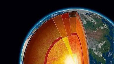 New idea tackles Earth core puzzle - BBC News | Geology | Scoop.it