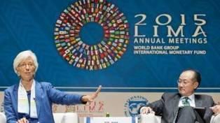Croissance et climat, les deux casse-tête de l'économie mondiale à Lima | Conférence climat Paris COP21 2015 | Scoop.it
