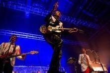 Arcade Fire, Réveillon avant l'heure - lalibre.be | black people | Scoop.it