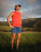 Tips from Scott Jurek - Vegan Ultramarathoner | Healthy Whole Foods | Scoop.it