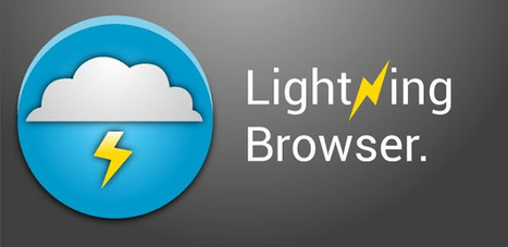 Lightning Browser v2.5.1.1 APK Free Download - Apk Store | Free APk Android | Scoop.it