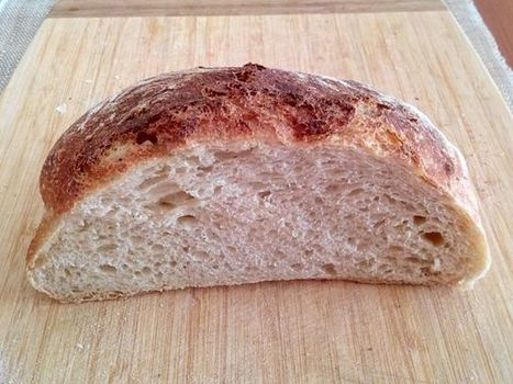 Pagnotta in pentola | Breads of the World | Scoop.it