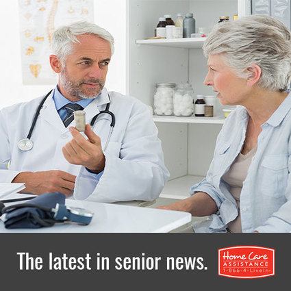 Elderly Dementia and Allergy meds | Home Care Assistance Birmingham | Scoop.it