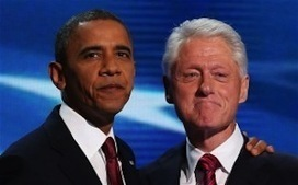 New book crushes Obama, details quid pro quo with Clinton   Reading, Writing, and Thinking   Scoop.it