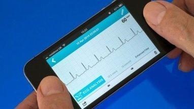L'irrésistible développement de la santé mobile   biologie médicale   Scoop.it
