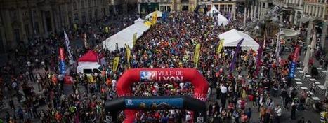 Lyon Urban Trail 2015 : Les inscriptions pour les trois courses ... - meltyXtrem | Trail etc... | Scoop.it