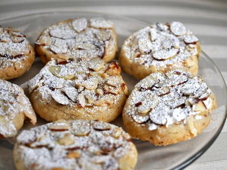 Italian Almond-Blood Orange Cookies   Hideaway Le Marche   Scoop.it