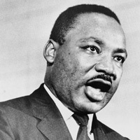 Video of Martin Luther King Jr. talking about the murder of Medgar Edgars | Civil Rights Heroes | Scoop.it