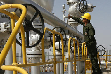 How Iran might win the Middle East oil game   Environment.   Scoop.it