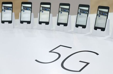 What is 5G and when will it launch? WIRED explains   Technology   Scoop.it