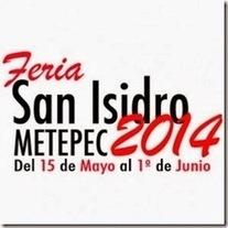Feria de Metepec Fechas Palenque teatro del Pueblo y boletos en linea - Blog informal | COnciertos en Mexico Ferias y Palenques | Scoop.it