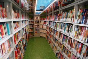 Le BiebBus: la bibliothèque ambulante - ActuaLitté | bibliotheques, de l'air | Scoop.it