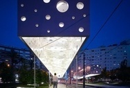 ArchDaily (archdaily) | ARCHIresource | Scoop.it