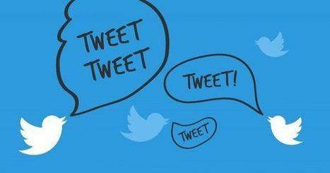 Els 140 caràcters de Twitter ja són història | Idees i recursos TIC per a l'emprenedoria | Scoop.it