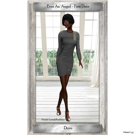 Dove First Date Outfit February 2016 Group Gift by Ever An' Angel | Teleport Hub - Second Life Freebies | Second Life Freebies | Scoop.it