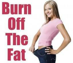 3 Simple and Unheard Ways to Burn Your Fat Quickly   Weight Loss   Scoop.it
