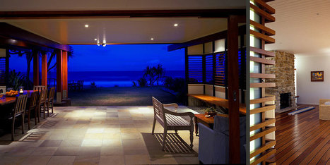 Beach House Architecture | architects | Scoop.it
