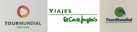 Nuevo logo de Tourmundial, el TTOO de Viajes El Corte Inglés | Noticias de turismo REPORTUR | Noticias de turismo. Outsourcing de servicios y viajes. | Scoop.it