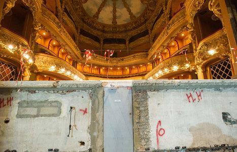Théâtre de l'Athénée: une réouverture en fanfare - leJDD.fr | TdF  |   Culture & Société | Scoop.it