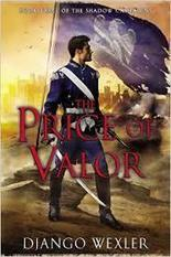 Price of Valor Book Review   Fantasy books   Scoop.it