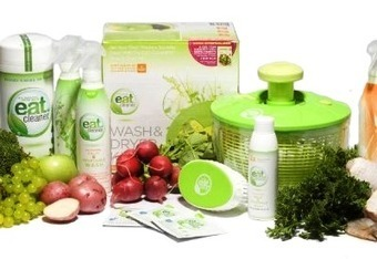 Wash'n'Wipes for Fruits and Veggies Can Keep Produce Fresh Longer | Vertical Farm - Food Factory | Scoop.it