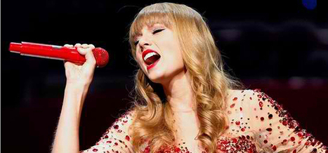 Social@Ogilvy: Taylor Swift's Wall Street Journal op-ed tells us something about content strategy | Digital-News on Scoop.it today | Scoop.it