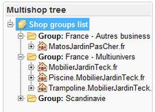 Le Multiboutique avec Prestashop 1.5 | WebZine E-Commerce &  E-Marketing - Alexandre Kuhn | Scoop.it