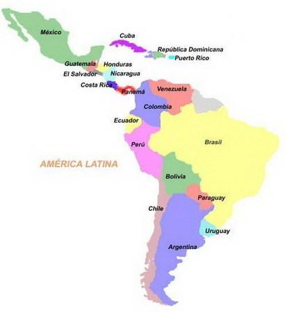 Latinoamérica y el Caribe sortean turbulencias económicas en 2012 - Radio Ángulo | Un poco del mundo para Colombia | Scoop.it