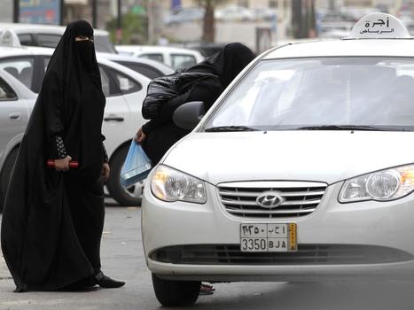 Saudi Arabia criticises Norway over human rights record | Albert Jordan | Scoop.it