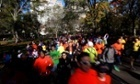 New York Marathon runners deliver supplies to hard-hit Staten Island   Diary of a serial foodie   Scoop.it
