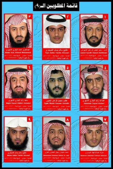 CNA: ARABIA SAUDITA encarcela a 9 AGENTES de la CIA después de ADVERTENCIA hecha por PUTIN | La R-Evolución de ARMAK | Scoop.it