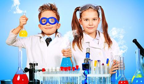 Recursos para celebrar con tus alumnos la Semana Internacional de la Ciencia y la Paz -aulaPlaneta | APRENDIZAJE | Scoop.it